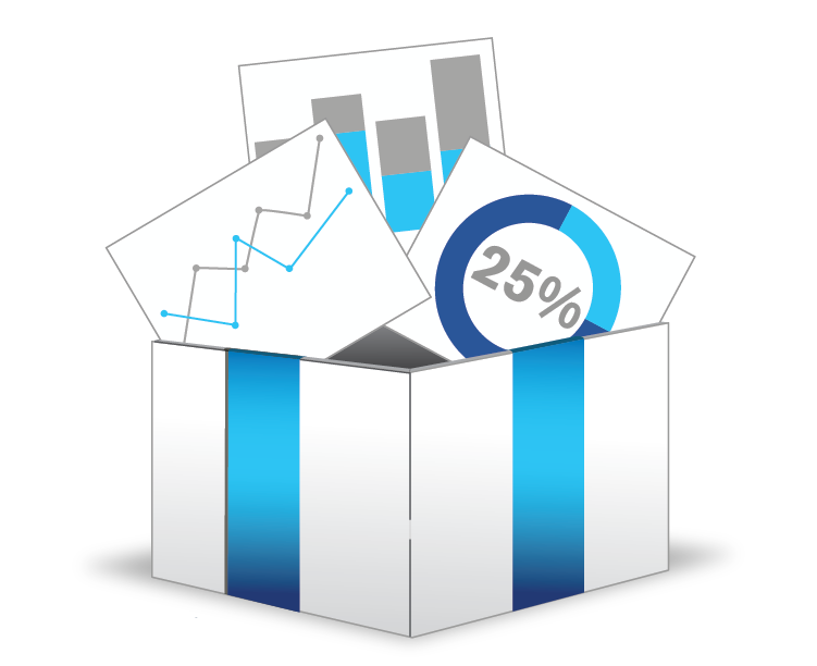 Presentation Package Graphic